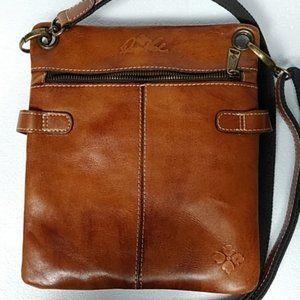 Patricia Nash Bags - Patricia Nash Francesca Hand Tooled Leather Bag